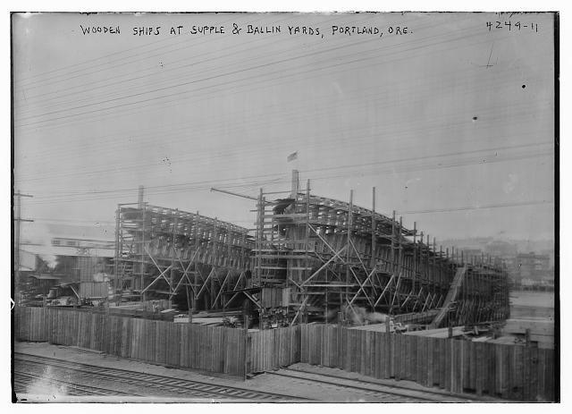 PortlandShipyard