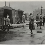 A Red Cross Motor Corps
