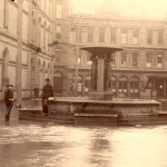 Skidmore Fountain
