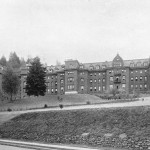 St. Vincent's Hospital 